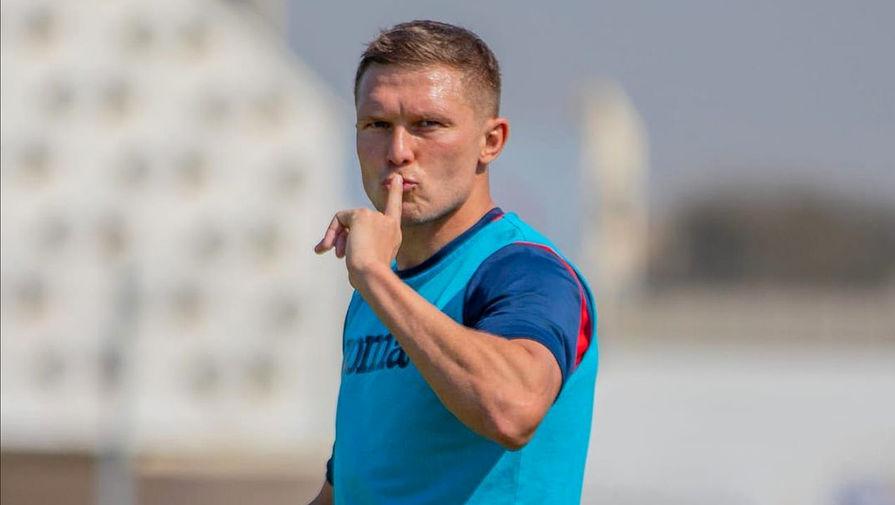 Антон Кобялко