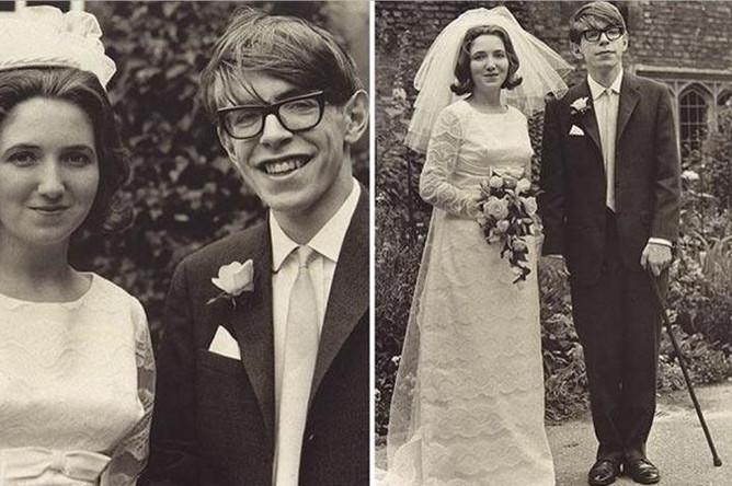 В 1965 году Стив женился на Джейн Уайльд, которая подарила ему троих детей. В 1995 году они развелись