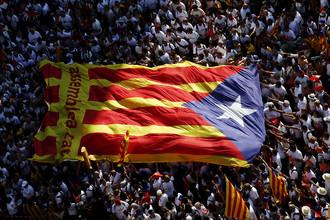 «Реакция Мадрида говорит о его слабости»