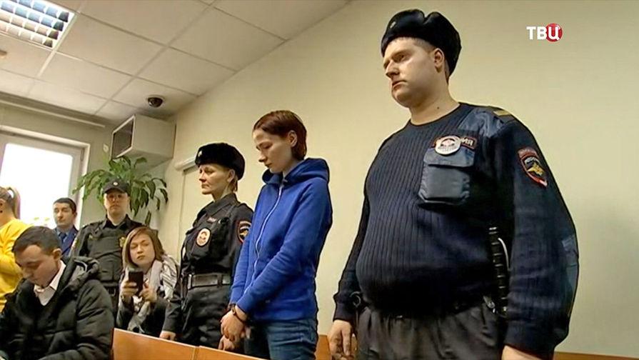 Пыталась изгнать бесов: москвичка едва не убила больного сына