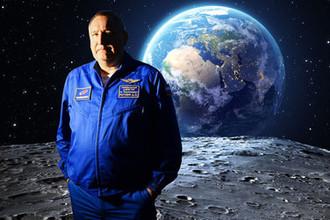 Треть миллиарда: сколько Роскосмос тратит на Луну