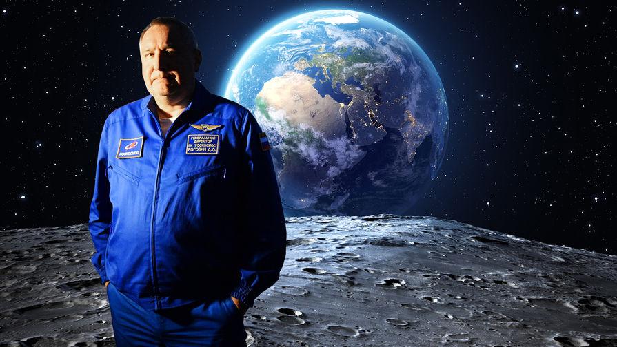 Роскосмос попросили перенести сроки создания ракеты «Енисей» для полета на Луну