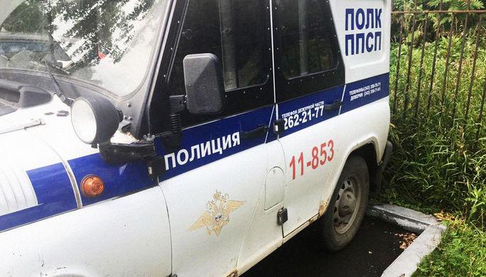 Изнасилование в Екатеринбурге: что сделали с полицейскими