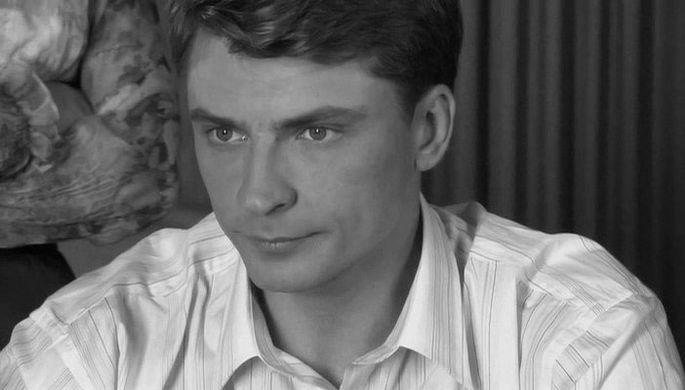 Дмитрий Жулин в сериале «Александровский сад»