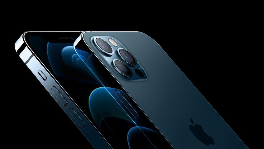 В Японии посчитали себестоимость iPhone 12