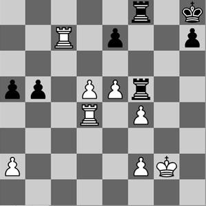 Гельфанд победил Мамедьярова