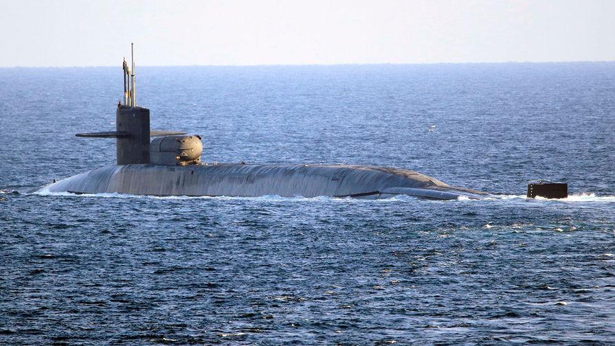 Сигнал Ирану: США собирают силы в Персидском заливе