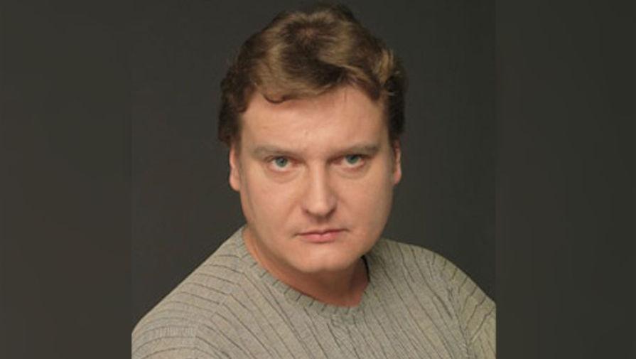 Полиция занялась исчезновением актера Олега Будрина