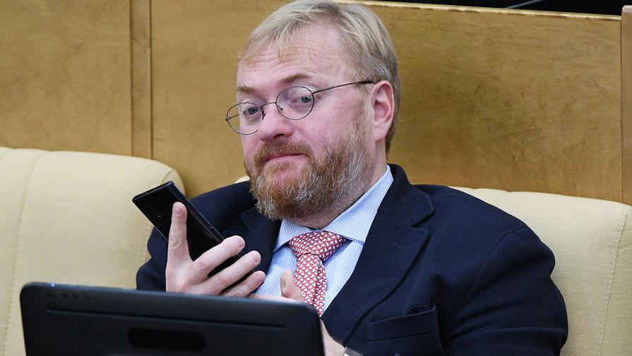 В Госдуме отреагировали на оскорбления Макгрегора в адрес Хабиба