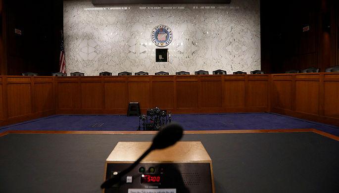 Экс-советник предвыборного штаба Трампа дал показания о «российском вмешательстве»