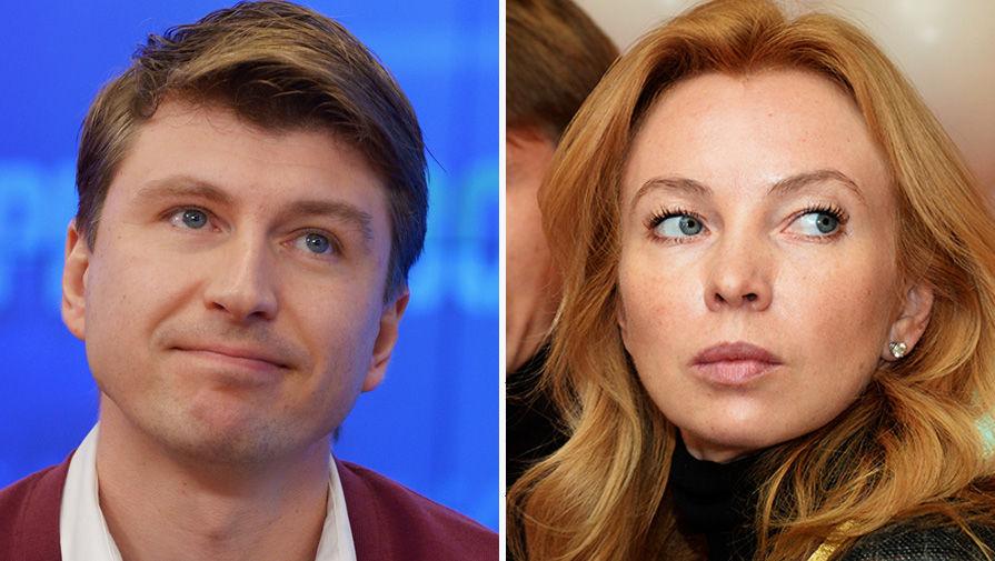 «Узнала из журнала»: Тотьмянина рассказала об измене Ягудина