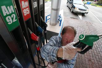 «Психологический фактор»: что угрожает ценам на бензин