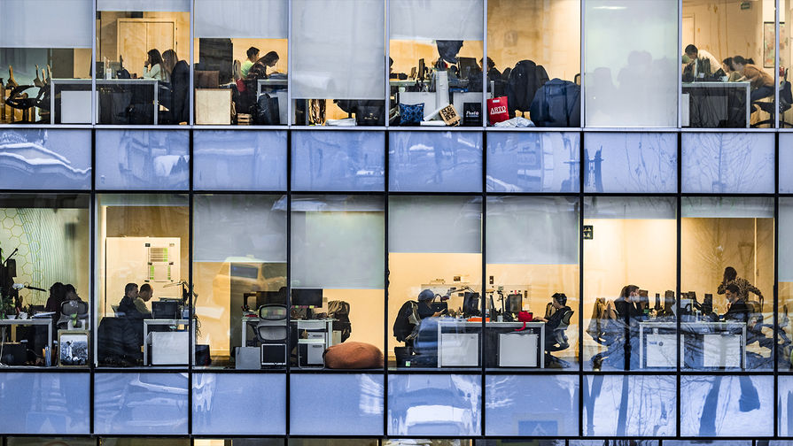 Больше половины работодателей допустили переход на четырехдневку