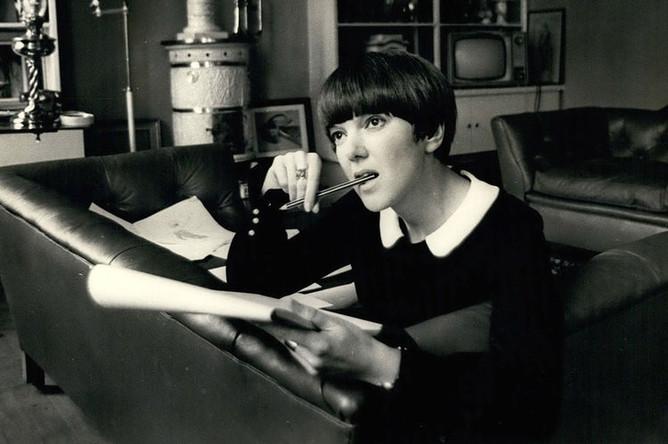 Мэри Куант, 1968 год