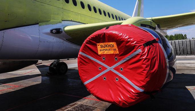 Не взлетели: SSJ-100 как зеркало российской экономики