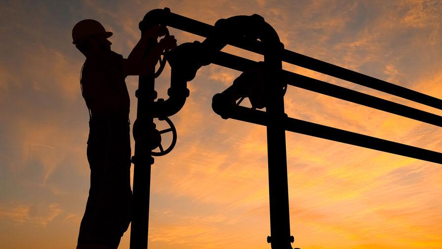 Россия прекратила транзит газа в Казахстан после взрыва на газопроводе