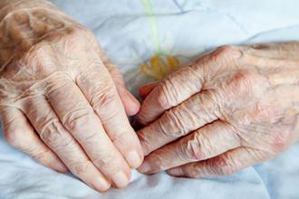 Рекорд побит: в Москве нашли 119-летнюю пенсионерку