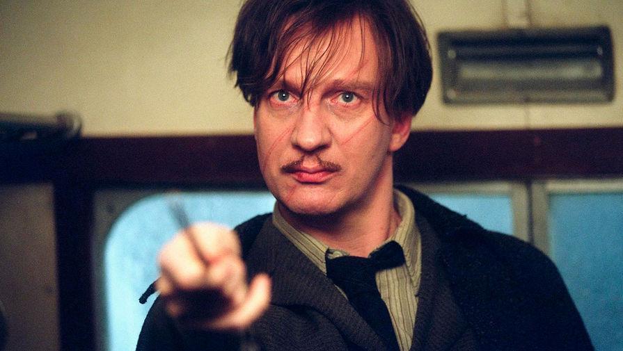 «Люпин» из фильмов о Гарри Поттере появится в «Аватаре»