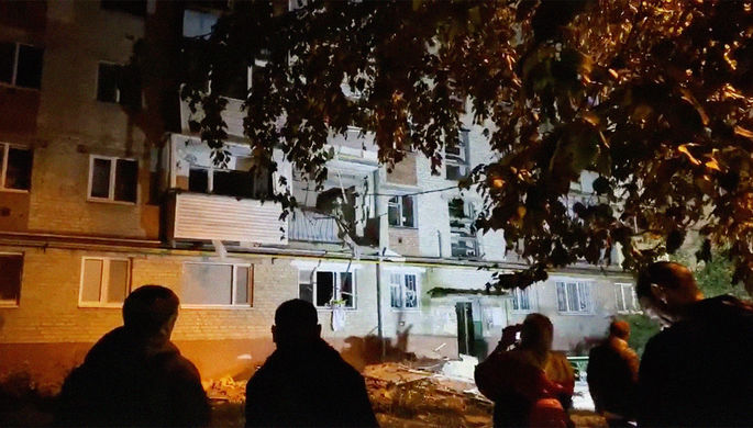 Семеро погибших: под Тюменью сгорел дом престарелых