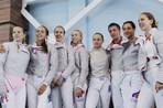 Известен состав олимпийской сборной России по фехтованию