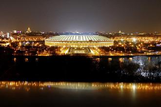 Сергей Собянин подтвердил решение снести стадион «Лужники»