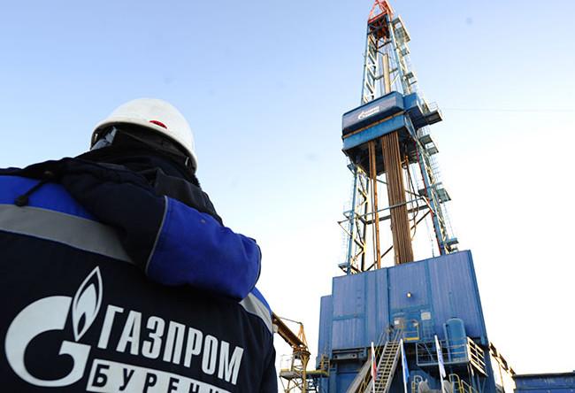 Переговоры «Газпрома» и «Новатэка» по созданию СП на Ямале затянулись