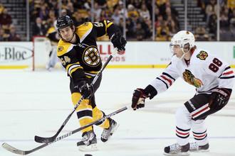 «Бостон» и «Чикаго» сойдутся в борьбе за Кубок Стэнли в финале НХЛ