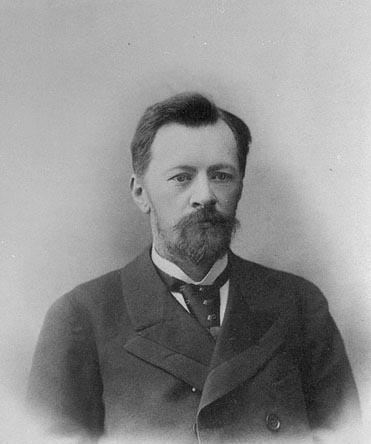 Владимир Григорьевич Шухов (1853—1939)- русский инженер, архитектор, изобретатель
