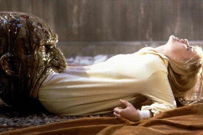 Кадр из фильма «Кошмар на улице Вязов 3: Воины сна» (1987)