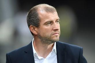 Вадим Скрипченко потерпел разгромное поражение в дебютном матче в качестве наставника «Анжи»