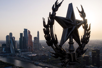«Это наш потолок»: Счетная палата не верит в Россию