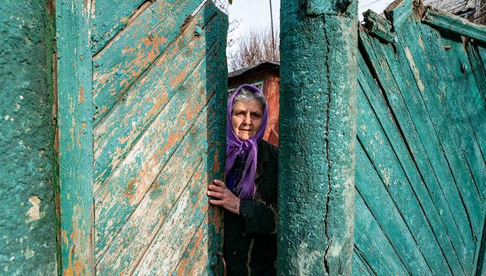 Страна вымирает: на Украине назвали причины сокращения населения