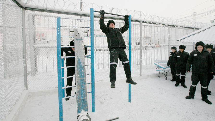 Заключенные вРостовской области напали насотрудников колонии
