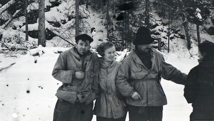 Перевал Дятлова: провал побега из СССР?