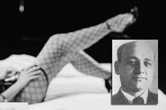 Секретный бордель: как Хрущев разгромил академиков-развратников