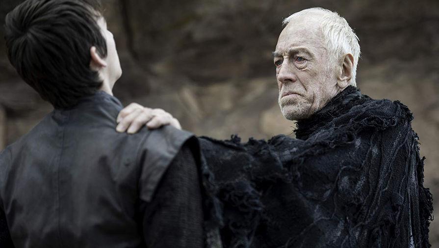 Кадр из сериала «Игра престолов» (2011-2019)