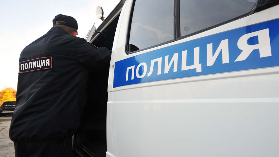 Полиция задержала подозреваемого в убийстве семьи в Волоколамске
