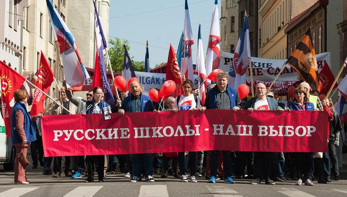 Битва за Ригу: пандемия бьет по «русской партии» в Латвии