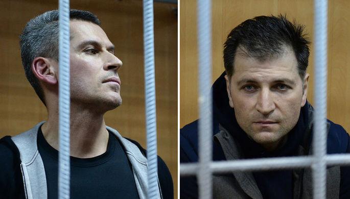 Зиявудин и Магомед Магомедовы