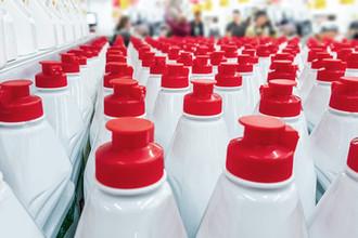 Аллергия в бутылке: как будут бороться с поддельной «химией»
