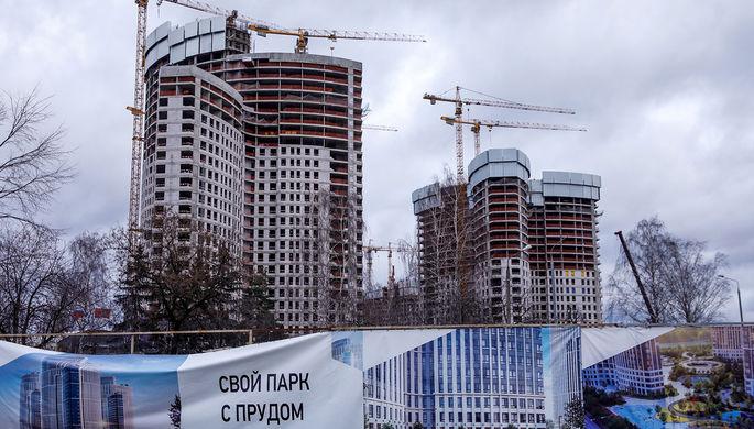 «Не хотят покупать сарай»: что сдерживает льготную ипотеку в Приморье