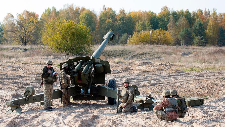 «Война до последнего украинца»: в России ответили на слова Муженко