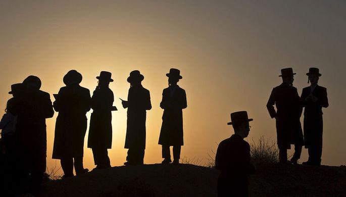 Жгучая смесь: националисты объединяются с евреями