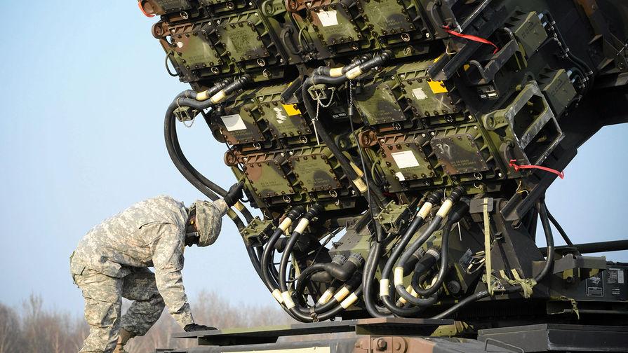 Сокращений хотят не все: военный бюджет расколол Демпартию США