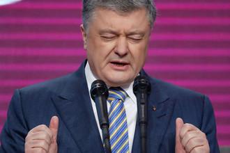 «Бу-ра-ти-но!» В Сети пародируют нелепое выступление Порошенко