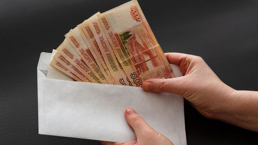 """В Совфеде предложили ужесточить уголовное наказание за """"серые зарплаты"""""""