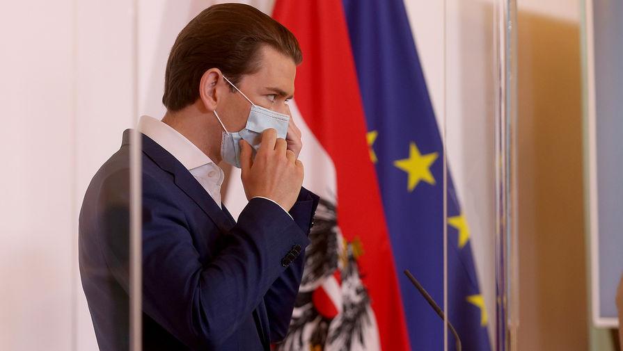 Канцлер Австрии: Спутник V ускорит темп вакцинации в стране
