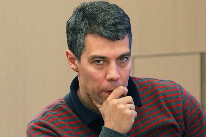 Сооснователь и технический директор «Яндекса» Илья Сегалович
