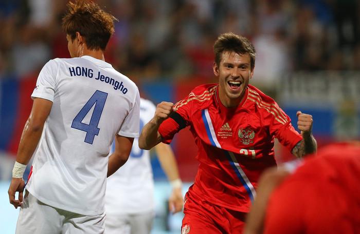 Онлайн трансляция футбола россия корея [PUNIQRANDLINE-(au-dating-names.txt) 65