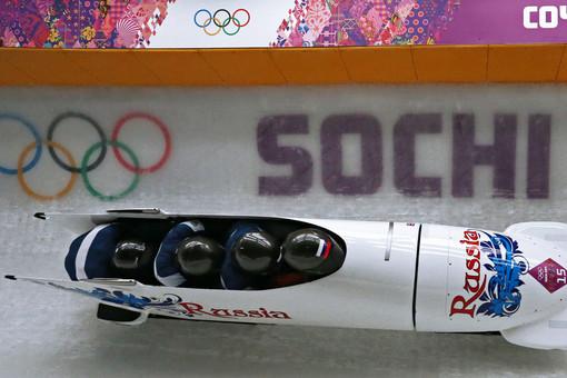У России отняли чемпионат мира